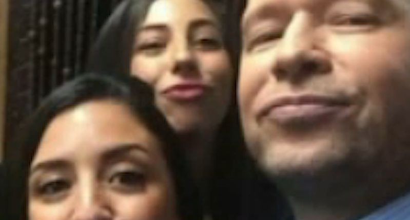 Donnie Wahlberg posts heartfelt tribute to slain Queens jogger