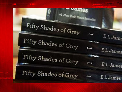 Girl admits using 'Fifty Shades of Grey' for false rape claims against dad