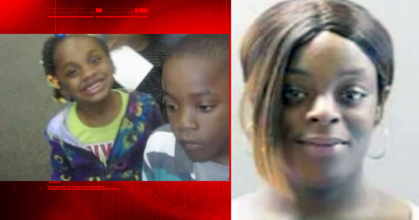 HPD: Mother charged after drowning 2 children, hiding bodies underneath neighbor's home