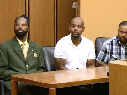Charges dismissed against 'East Cleveland 3' in 1995 murder case