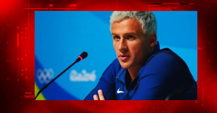Rio judge issues search warrant for U.S. swimmers Lochte, Feigen over robbery report