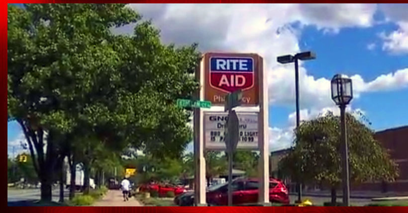 Police: 91-year-old shoots attempted robbery suspect outside Eastpointe Rite Aid