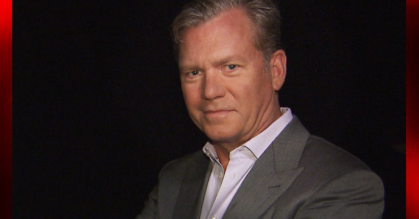 'Crime Watch Daily' has a new host and a new name: 'Crime Watch Daily With Chris Hansen'