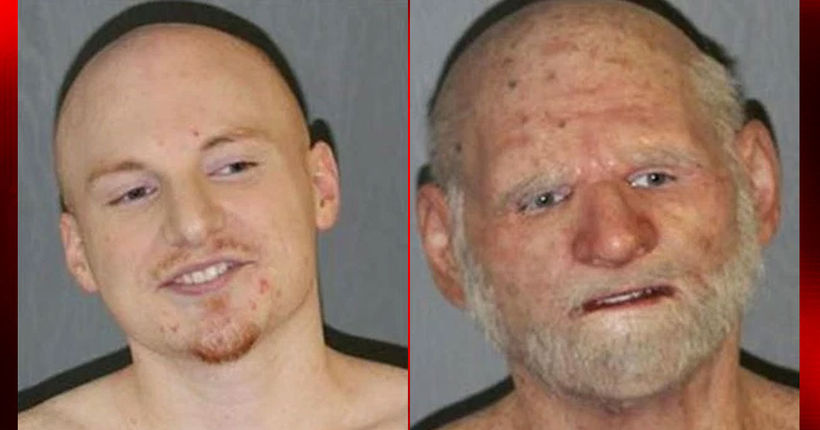 Fugitive disguised as elderly man arrested on Cape Cod