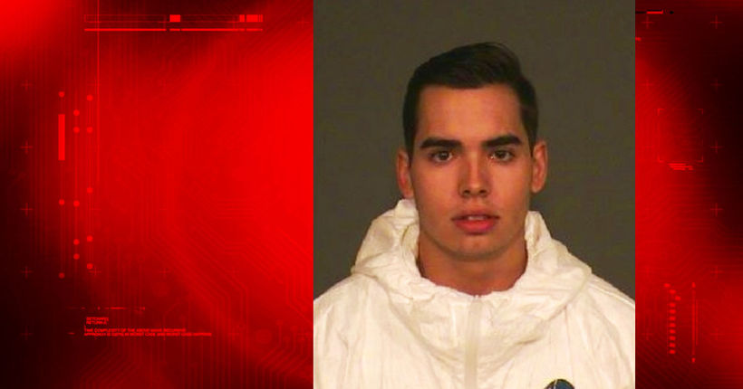 Man arrested for fatally shooting roommate after fight: Gilbert Police