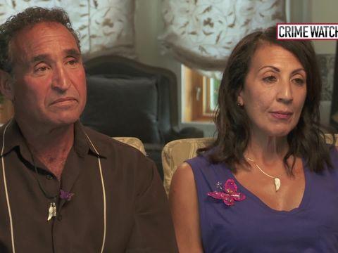 CWD Exclusive: Chris Hansen speaks to Karina Vetrano's family