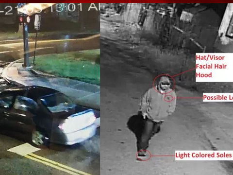 $20K reward for info in Cleveland abduction