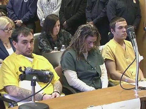 Murder, robbery charges reinstated for defendants in death of Detroit firefighter