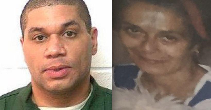 Man allegedly kills girlfriend, dumps body in trash