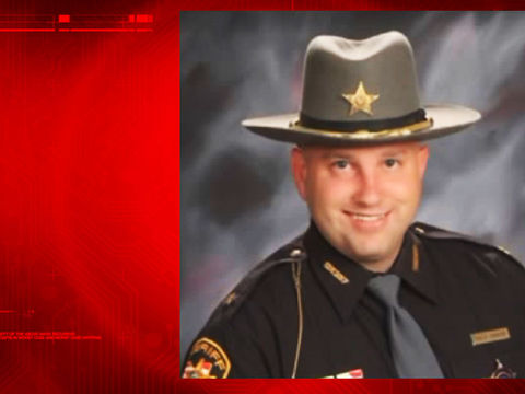 Sandusky County sheriff indicted on 43 counts related to drugs