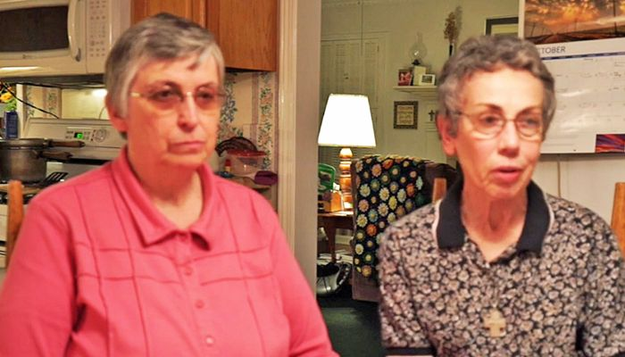 $2,500 reward offered for arrest in nuns' murder