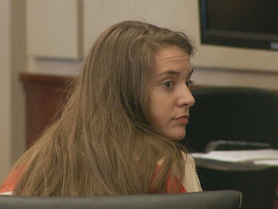 Prosecutor: Court docs in Shayna Hubers murder trial were forged