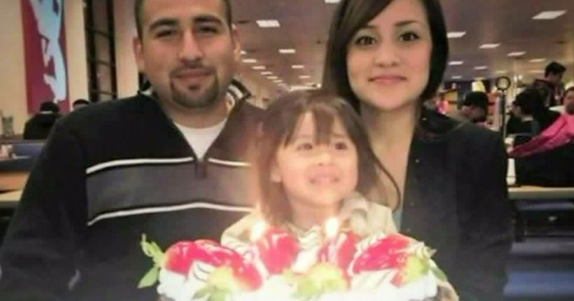Long Beach Police plead for public's help in solving murder of mother, young daughter