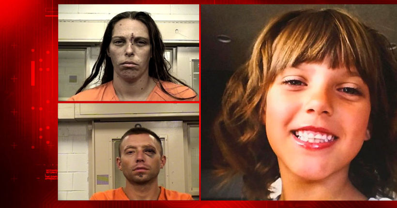 Albuquerque PD: 10-year-old girl given meth before being sexually assaulted, killed