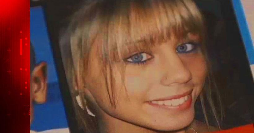 Search underway for Brittanee Drexel