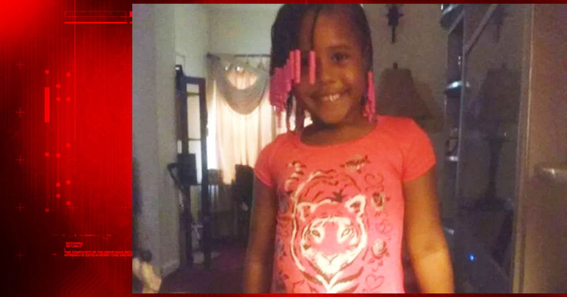 $50,000 reward offered in case of 8-year-old N.J. girl killed while playing outside