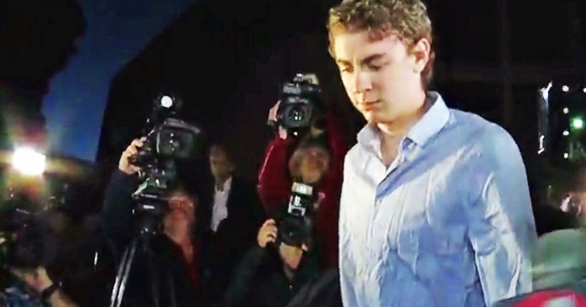 Brock Turner loses appeal of sexual assault conviction, must still register as lifetime sex offender