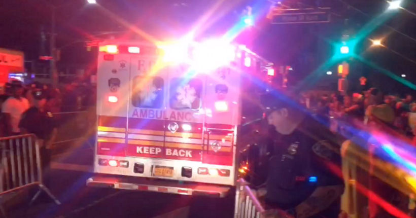 2 dead, several injured after violence erupts at J'Ouvert celebration in Crown Heights
