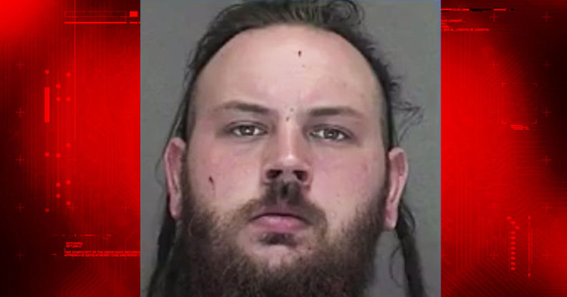 Man arrested after slicing off woman's finger, drinking her blood during memorial for Juggalo