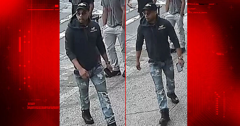Police searching for attacker in fatal Bronx beating