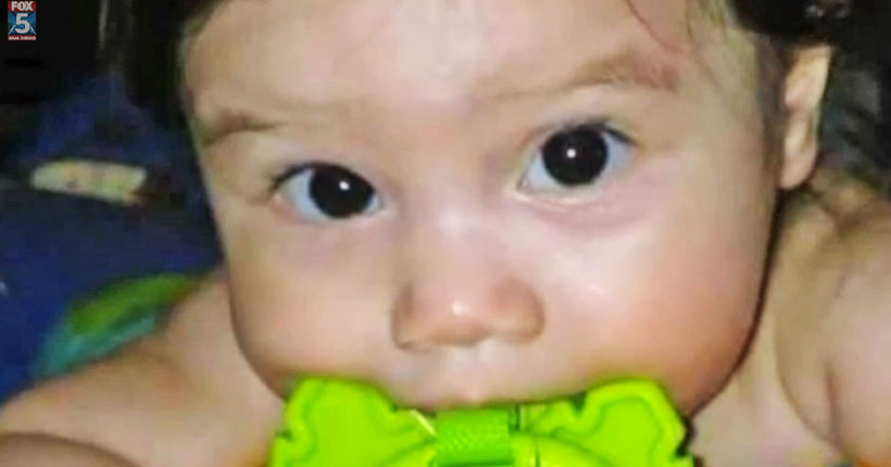 Missing baby died of medical issues while in Mexico, mother says