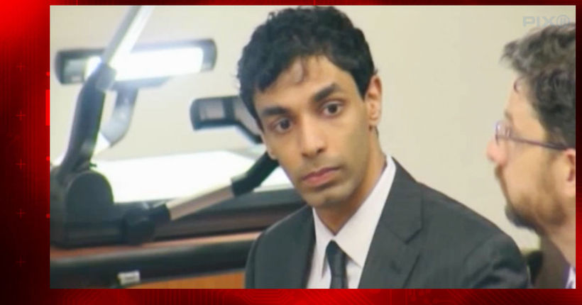 Convictions tossed for man whose cyberbullying led to suicide of Rutgers University student