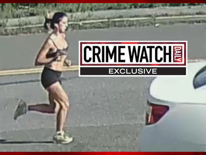 CWD Exclusive video: NYC jogger Karina Vetrano moments before attack