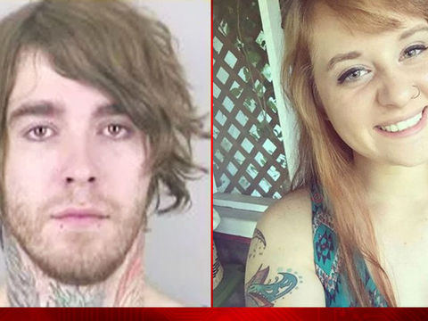 Kansas man charged with burning missing woman's vehicle