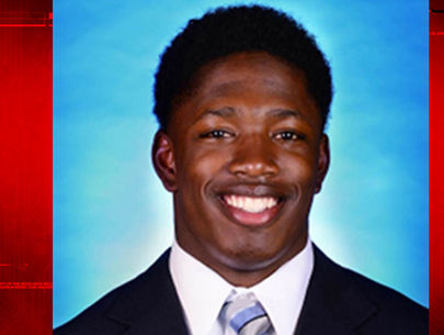 UNC football player accused of rape turns himself in
