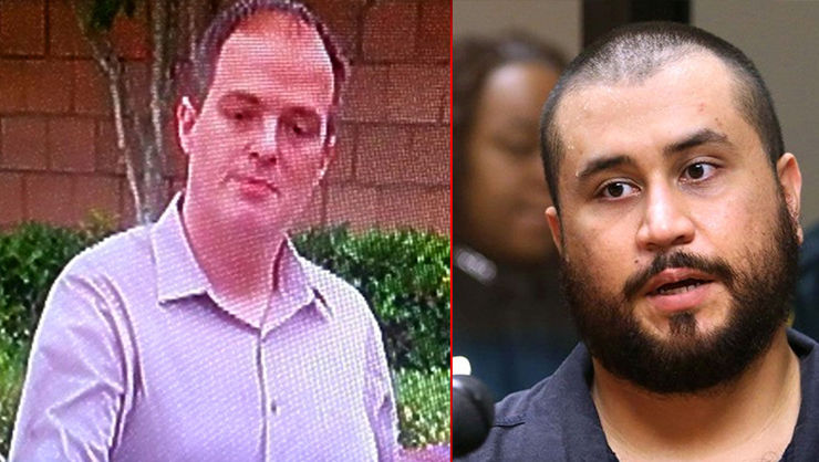 Man who tried to kill George Zimmerman sentenced to 20 years
