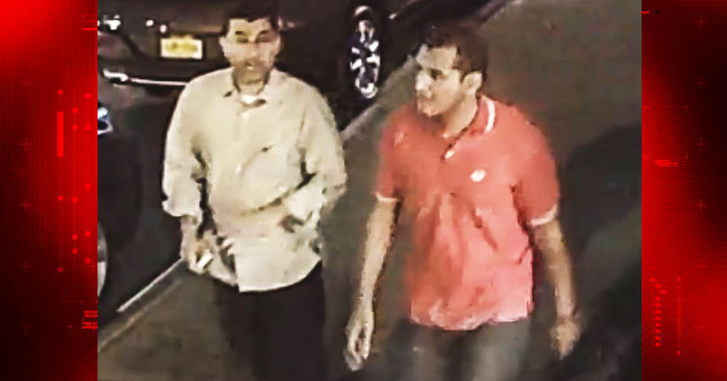 FBI wants to talk to men who found suitcase stuffed with explosive in Chelsea