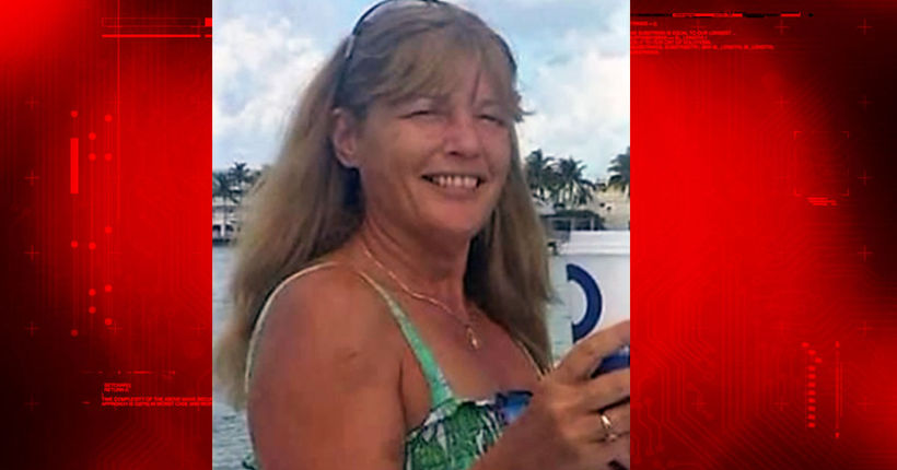 Suburban family seeks information on woman missing from Key West
