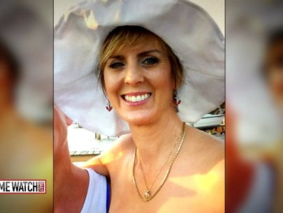 Wife last seen on estranged husband's property later found dead