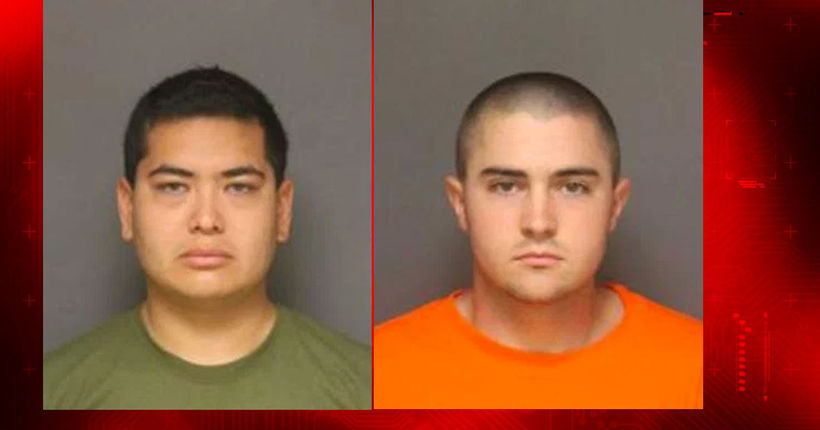 2 men charged with murder in Fullerton triple fatal shooting: D.A.'s Office