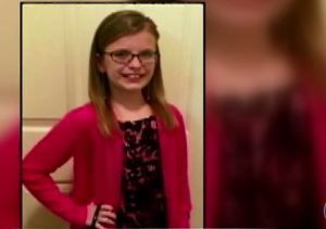 11-year-old girl vanishes after getting off school bus