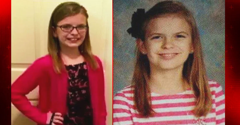 11-year-old Catawba County girl vanishes after getting off school bus