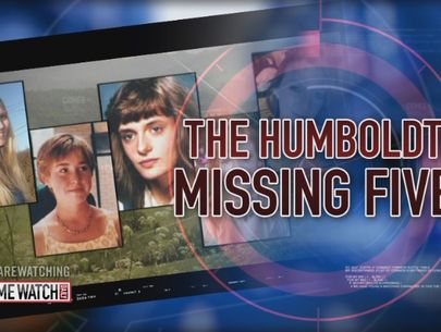 Are 5 missing women in a California county connected?