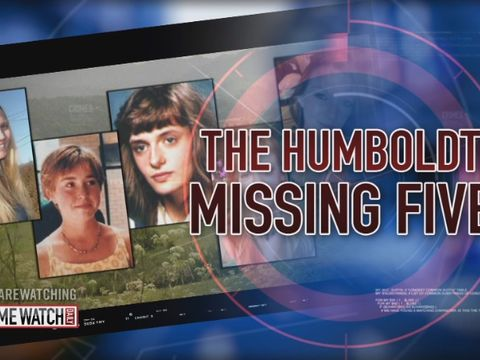 Humboldt Mysteries: Are 5 missing women in a California