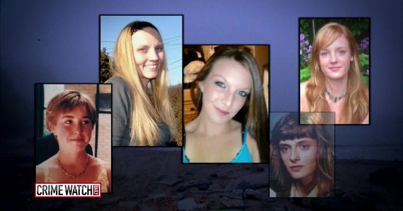Humboldt Mysteries: Are 5 missing women in a California county
