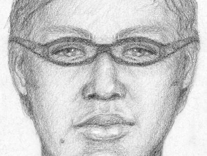 FBI releases sketch of man in child exploitation investigation