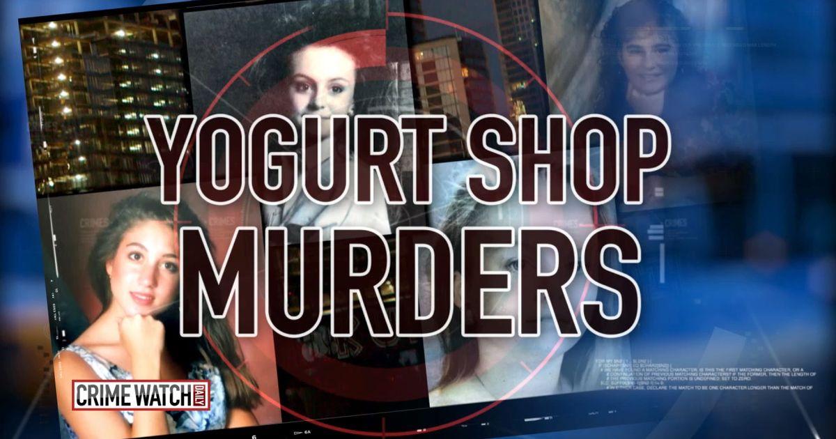 Cold case: Austin's brutal yogurt shop murders remain
