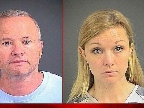 Banker and mistress busted in murder-for-hire plot against wife