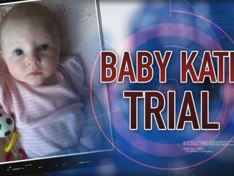 Dad convicted of murdering daughter, but 'Baby Kate' still missing (Pt. 1)