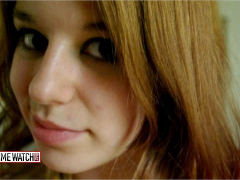 P.I. offers new evidence in Katelyn Markham disappearance