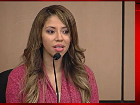 Judge denies Dalia Dippolito request to get off house arrest