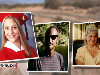 Pinyon Pines mystery: 3 murdered, set on fire in desert community