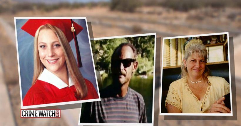 Pinyon Pines mystery: 3 murdered, set on fire in desert community