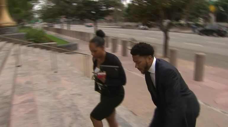 Jury in Los Angeles clears Derrick Rose, 2 friends in civil rape trial