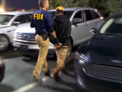 FBI sting recovers 82 sexually exploited children