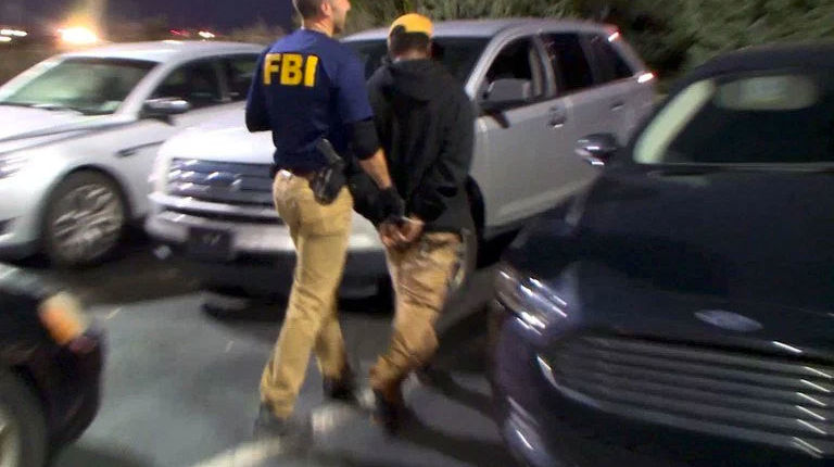 FBI sting recovers 82 sexually exploited children; hundreds of traffickers arrested nationwide